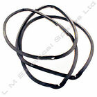 Genuine White Westinghouse Cooker Oven Door Seal Gasket Clip On