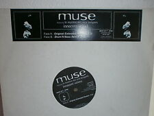 MUSE Feat MYSTERE DES VOIX BULGARES Innocent voices 3031436 PROMO MAXI 12""