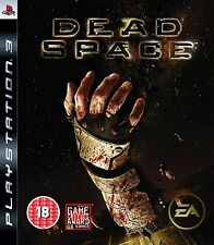 Dead Space For PAL PS3 (New & Sealed)