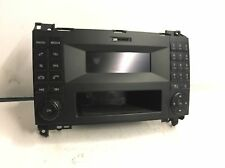 MERCEDES 311 310 516 313 SPRINTER 2010 -16 STEREO unità CD MEMORY CARD 906
