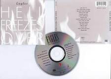 "EAGLES ""Hell Freezes Over"" (CD) 15 Titres 1994"