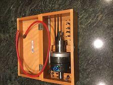 air powered jig grinding head german brand used machine ship grinder USF WG