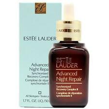 ESTEE LAUDER ADVANCED NIGHT REPAIR SYNCHRONIZED RECOVERY COMPLEX II 1.7 oz 50 ml