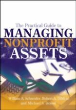 The Practical Guide to Managing Nonprofit Assets-ExLibrary