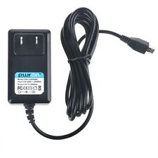PwrON 2A AC DC Adapter Charger Power Cord for Motorola Xoom 2 Tablet MZ607 MZ608
