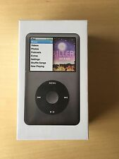 Apple iPod Classic 7th Generazione Nero (160GB)