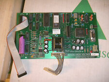 PARS GAMING DISPLAY CONTROLLER UNKOWN UNTESTED ARCADE PCB board  C27