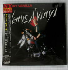 CHERRY VANILLA - Venus d` Vinyl JAPAN MINI LP CD OBI NEU! BVCM-35262