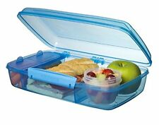 Food Savers Storage Containers Sistema Lunch Collection Bento Box Picnic Tool