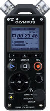 Olympus LS-14 Solid State Sound Recorder WITH OUR 3-YEAR EXTENDED WARRANTY