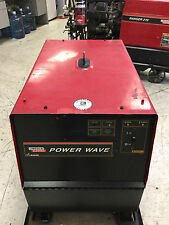 Lincoln PowerWave 455M MIG Welder Multi Process