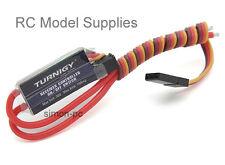 Interruptor controlado por Turnigy Rc receptor de encendido/apagado 10A 30V LED Etc Reino Unido Envío rápido