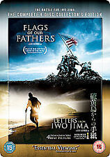 Flags Of Our Fathers/Letters From Iwo Jima - Battle For Iwo Jima Collection...