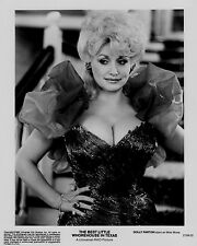"Dolly Parton 10"" x 8"" Photograph no 20"