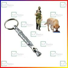 NP76- Adjust Pet Dog Training Whistle Ultrasonic Supersonic High Frequency Pitch