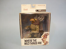 Emil Where The Wild Things Are Storybook Figures McFarlane Toys 2000