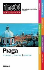 Time Out Selecciones Praga: Time Out Shortlist Prague (Spanish Edition)
