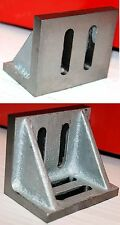 "SCT 3 "" Angle Plate Web End For Milling Machine Lathe etc From Chronos"