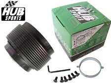 Volante Hub Boss Kit Adaptador Golf 3 se ajusta Volkswagen Golf MK3