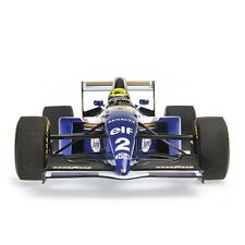 Ayrton Senna 1:18 Minichamps WILLIAMS Renault FW16 1994 f1 car model, BNIB