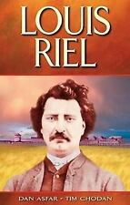 Louis Riel-ExLibrary