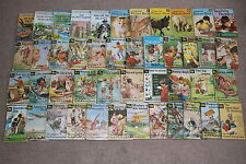 Ladybird collection lot Peter Jane Key Words Reading Scheme Rare