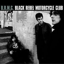 Black Rebel Motorcycle Club B.R.M.C. Debut EXPANDED 180g Etched NEW VINYL 2 LP