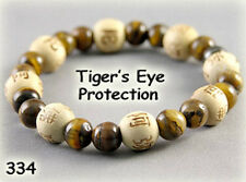 Zorbitz Karmalogy Protection Tiger's Eye Bracelet