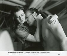 WILLIAM HURT BLAIR BROWN  ALTERED STATES 1980 VINTAGE PHOTO ORIGINAL N°1