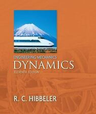 Engineering Mechanics: Dynamics and Student Study Pack with FBD Package (11th Ed