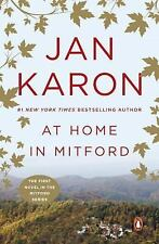 Acc, At Home in Mitford (The Mitford Years, Book 1), Jan Karon, 9780140254488, B