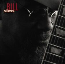 BRAND NEW SEALED PROMO CD Bill Sims by Bill Sims (CD, Aug-1999, Warner Bros.)