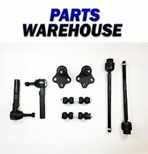 8 Piece Suspension Set For Chevy Malibu Oldsmobile Alero 97-05 2 Year Warranty
