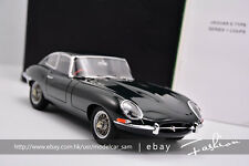 AUTOart 1:18 jaguar E-type COUPE SERIES I 3.8 Green