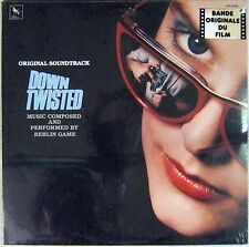 Down Twisted 33 Tours Berlin Game