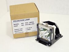 Sanyo POA-LMP35 Projector Lamp ( 610-293-2751 ) with Genuine Phillips UHP Bulb