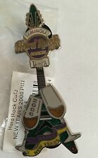 """Limited Edition"" Hard Rock Cafe  TAMPA  CASINO HAPPY NEW YEAR 2006 PIN#248"