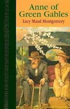 Anne of Green Gables (Children's Classics) Montgomery, L.M. Hardcover