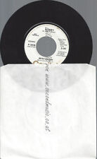 "7"" KELI WHEELER MIKE DEASY // BEAUTY // PROMO"