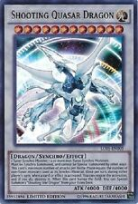 *** SHOOTING QUASAR DRAGON *** MINT/NM ULTRA RARE LIMITED LC05-EN005 YUGIOH!