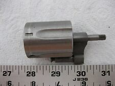 Smith and Wesson Model 640 38 S&W Special Cylinder Assembly.S&W Revolver Part