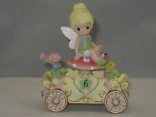 Precious Moments Disney Birthday Parade Age 6 NIB
