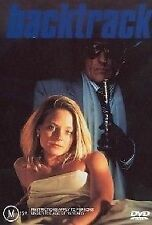 Backtrack (DVD, 2002) Dennis Hopper, Jodie Foster, Dean Stockwell