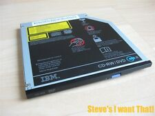 IBM Thinkpad T40 T41 T42 T43 CD-Rw DVD Drive HL Hitachi LG GCC-4242N-R4 39T2675