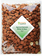 Bitter Apricot Kernels 1KG - apricot kernels natural pricot ideal for Marzipan