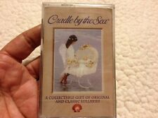 Cradle By The Sea New Sealed Cassette Original And Classic Lullabies