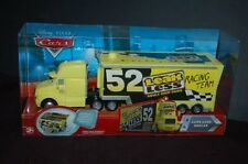 Disney Pixar Cars 52 Leak Less Hauler New Rare