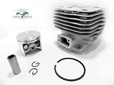 Cylinder & piston kit,54 mm fits HUSQVARNA 288/281 chainsaw,Top quality,NIKASIL