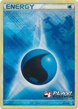 Play Pokemon Call of Legends Water Foil Promo Energy Lugia Mint