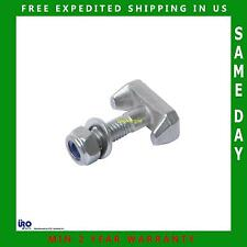 "BMW Battery Terminal Cable ""T"" Bolt with Lock Nut 61128373946T"